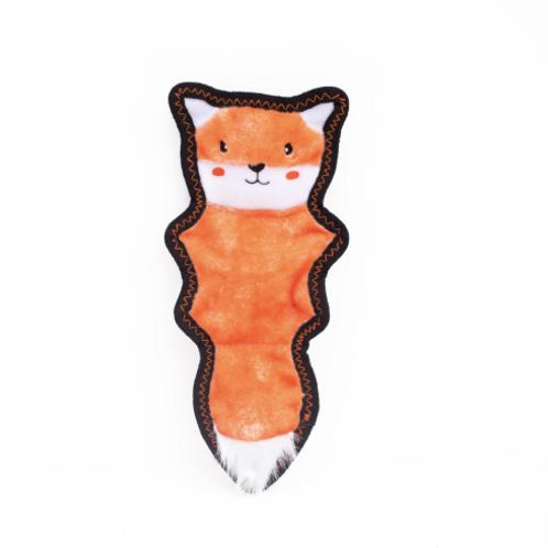 Z-Stitch Skinny Peltz Fox