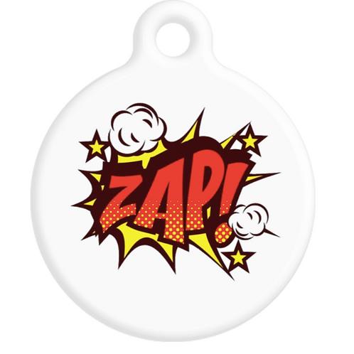 Zap! ID Tag