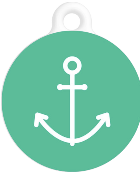 Anchor ID Tag