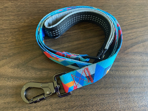 Blue Rip Tide Leash