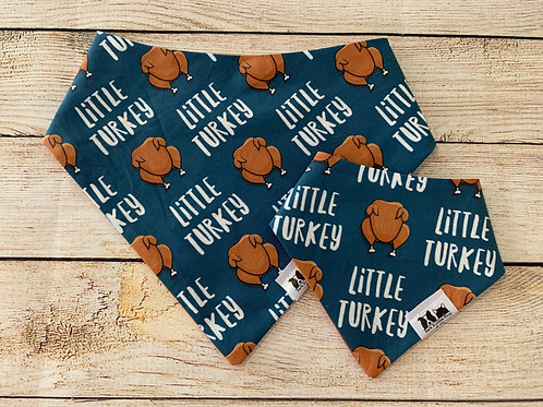 Little Turkey