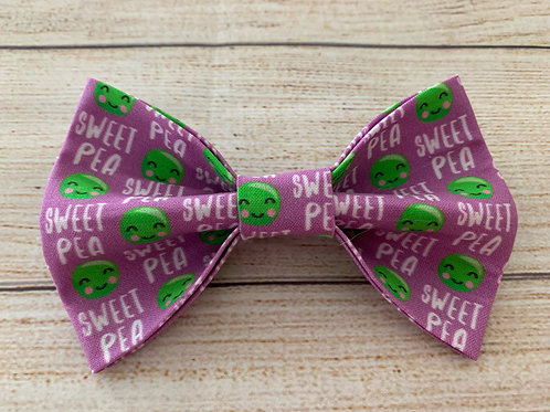 Sweet Pea Bow