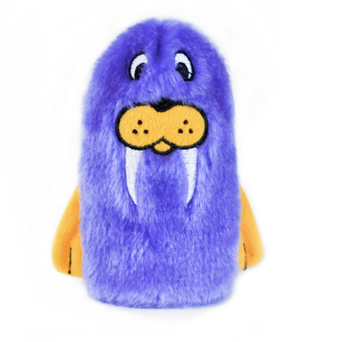 Squeaky Buddy Walrus
