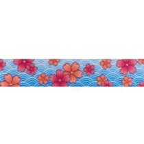 Pink April Blossom Collar