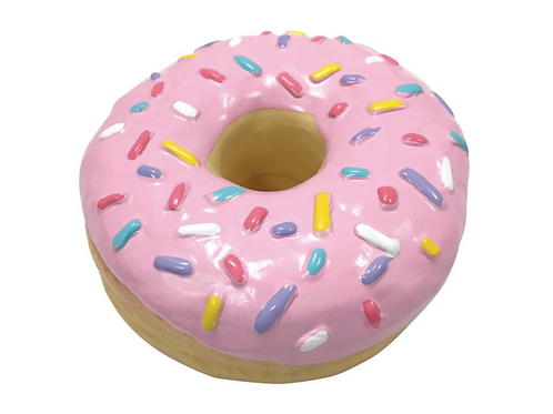 DONUT CHEW - PINK