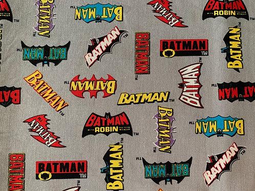 The Batman Board Bandana