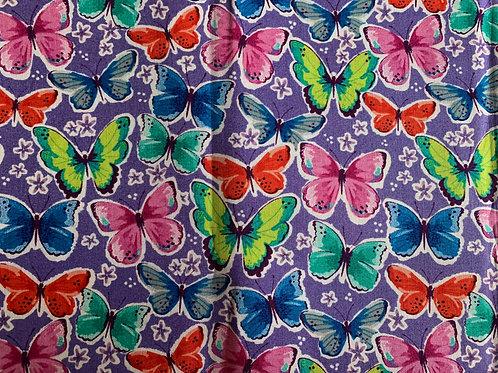 Colourful Butterflies Bandana
