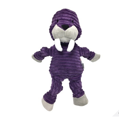 Knotted Purple Walrus