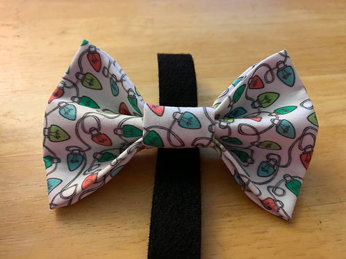 Twisted Lights Bowtie