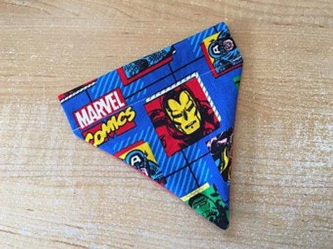 Marvel Comics Bandana