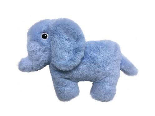 PSTL PALS FZY TUFFIES - ELEPHANT LRG