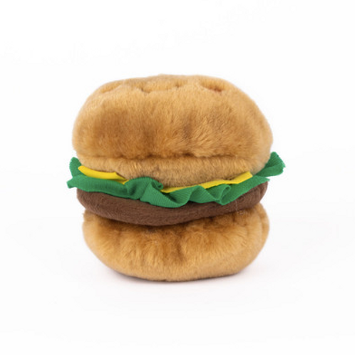 NomNomz Hamburger