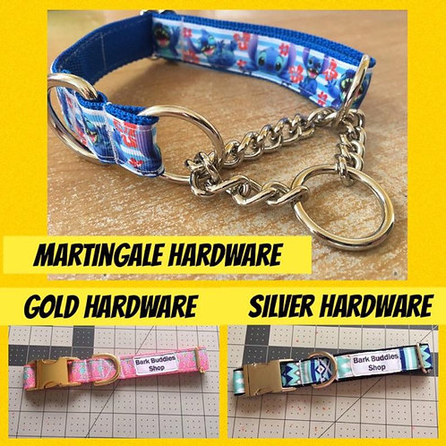 BBS Adjustable Collar Upgrades