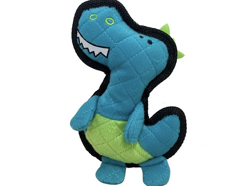 RAINBOW BRIGHT TOUGH TOY - DINO