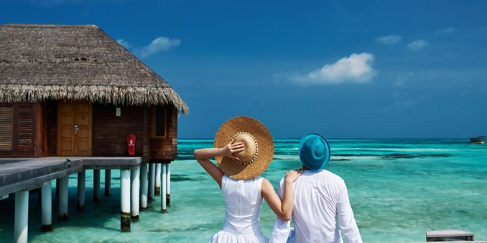 Honeymoon Planning Event with Sandals Resorts