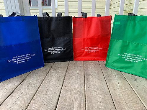 The Perfect Reusable Shopping Bag
