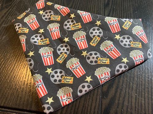 Roll The Movie Bandana