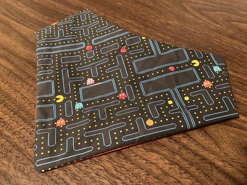 Pac-Man Bandana