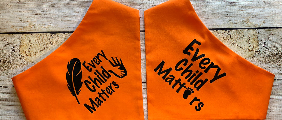 Every Child Matters Fundraiser & Awareness Campaign