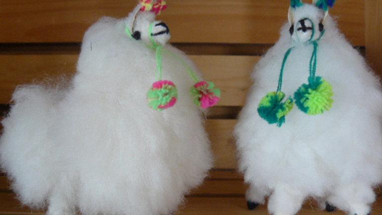 Hand Crafted Alpacas