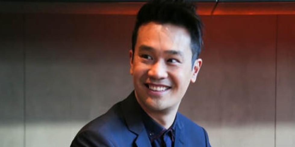 Magic Lecture: Kelvin Ng