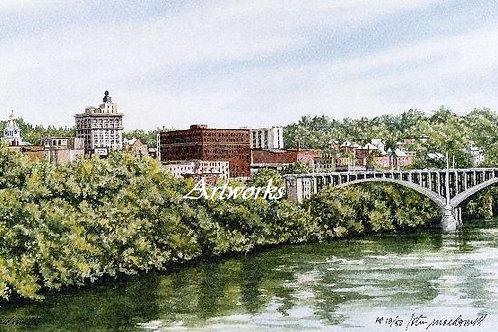 Fairmont Centennial