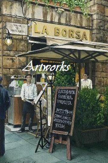 LaBorsa - Florence
