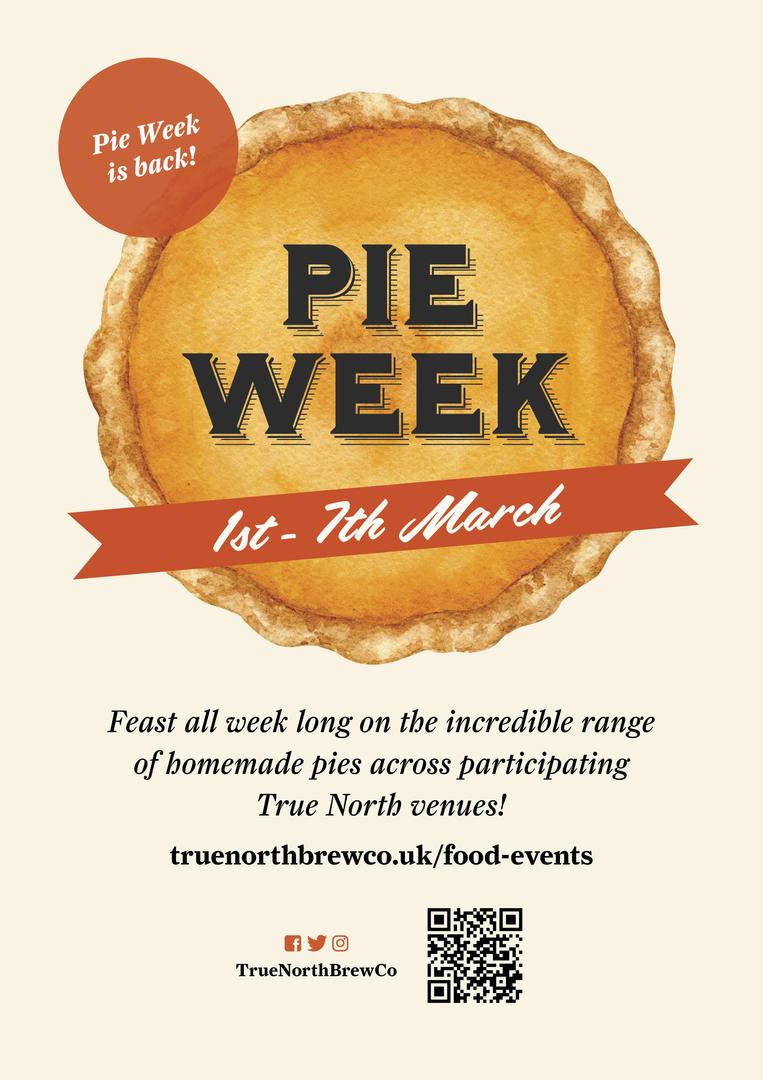 Pie Week 2021