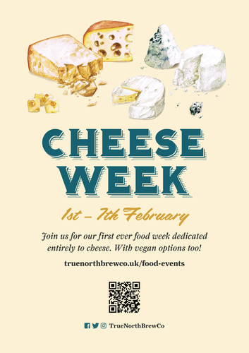 Cheese Week 2021