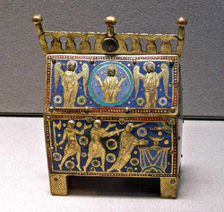 Small Becket Reliquary