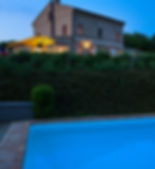 Casa san Ruffino in Marche, Italy