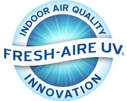 FRESH AIR UV BY TRIATOMIC