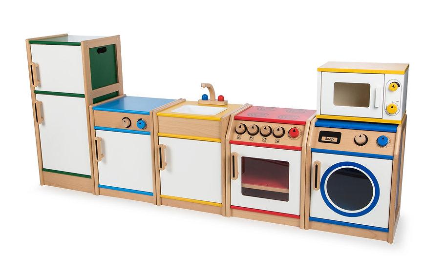 Kitchen furniture_KOTO_Rolleplay_КОТО_ро