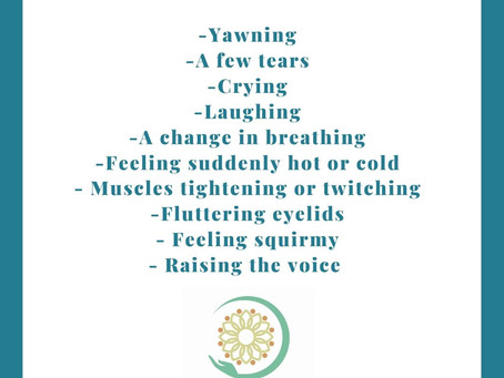Emotional Release- Is it safe? What does it look like? Why is this common while receiving massage?