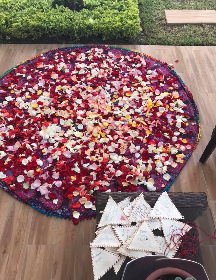 Altar final