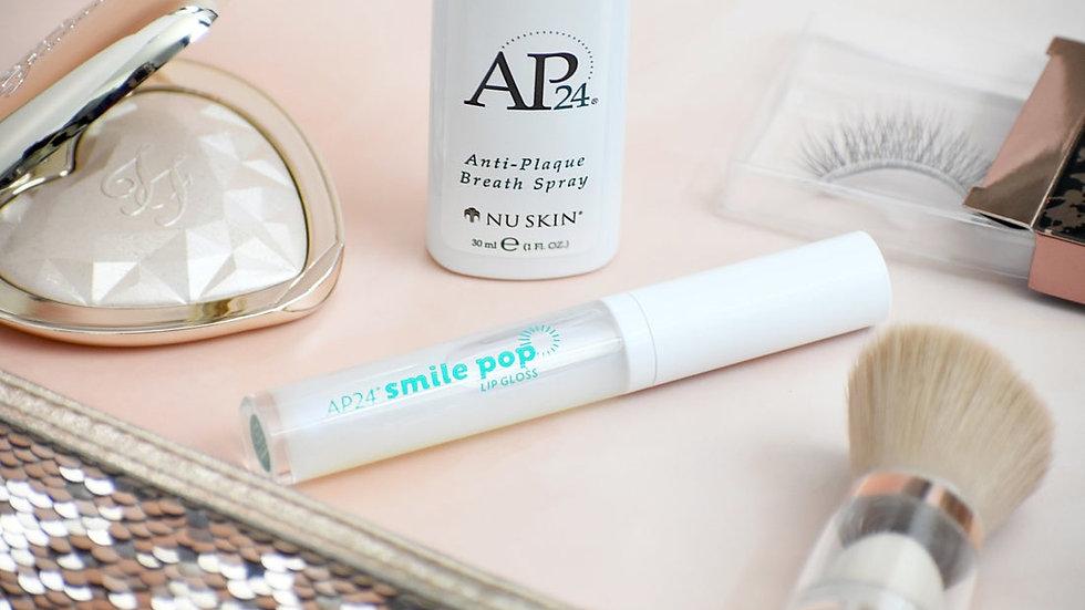 Smile Pop Lipgloss