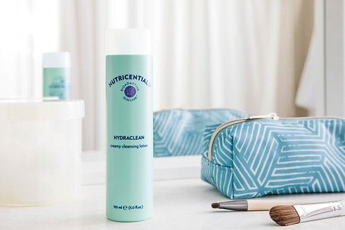 HydraClean Creamy Cleansing Lotion
