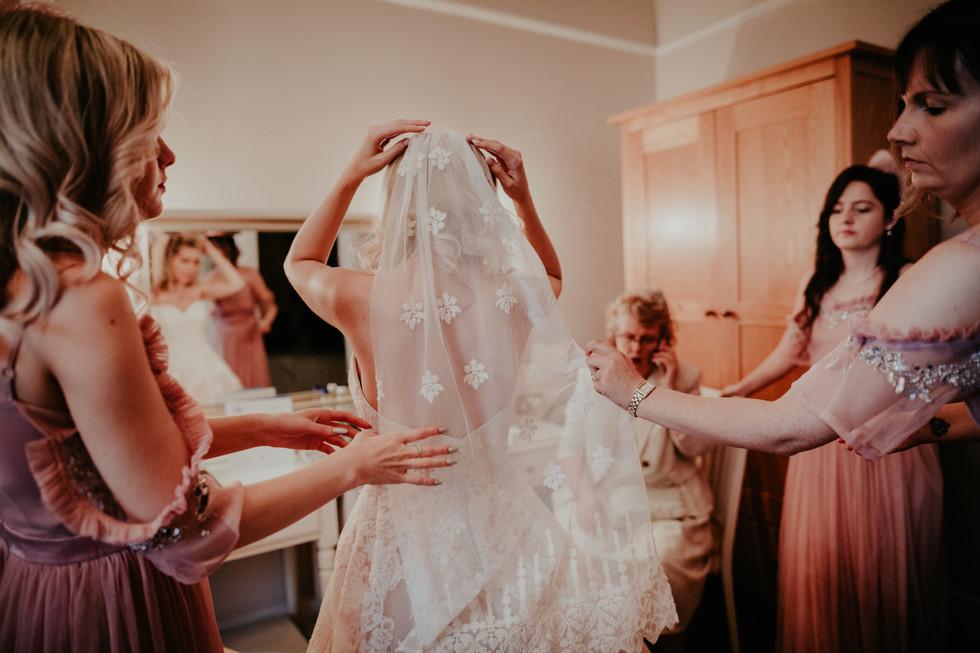 cornwall wedding photography