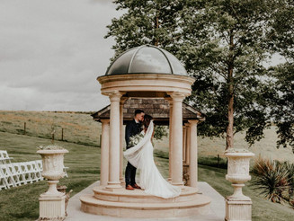 Congratulations to Amber & Tom!