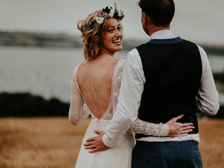 Don't let rain ruin your wedding day!