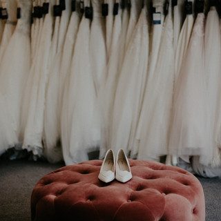 Bliss Bridal gowns