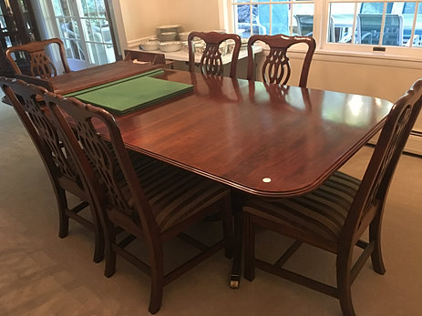 Empire Estate Sales | Dining Room Furniture