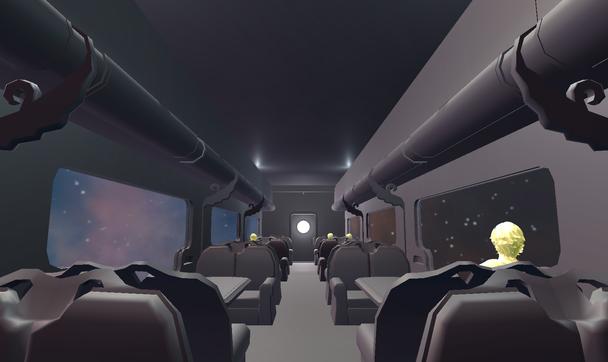 Virtual Reality Prototype Development