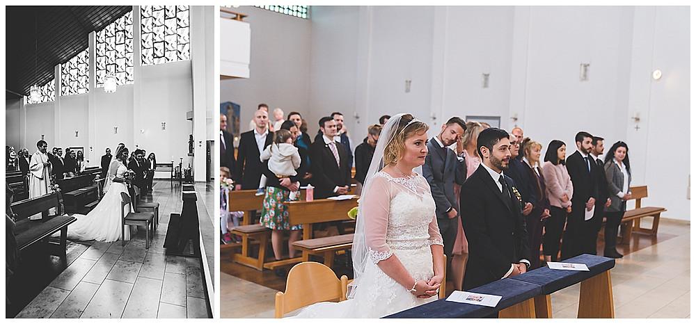 Suso Gemeinde St.Maria Ulm Hochzeit
