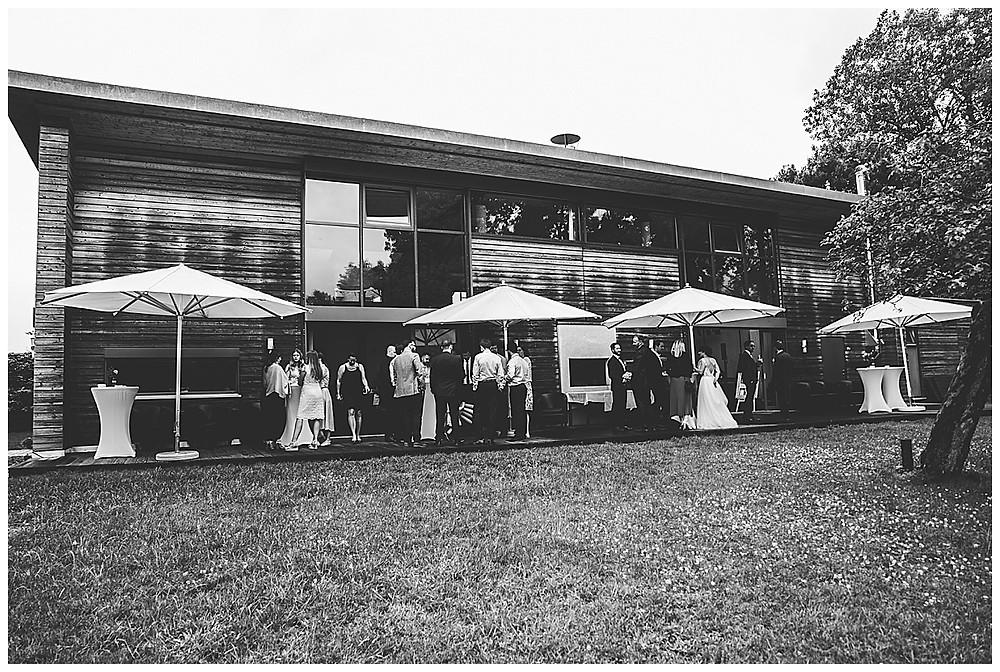 Neuhof am See Hochzeitslocation