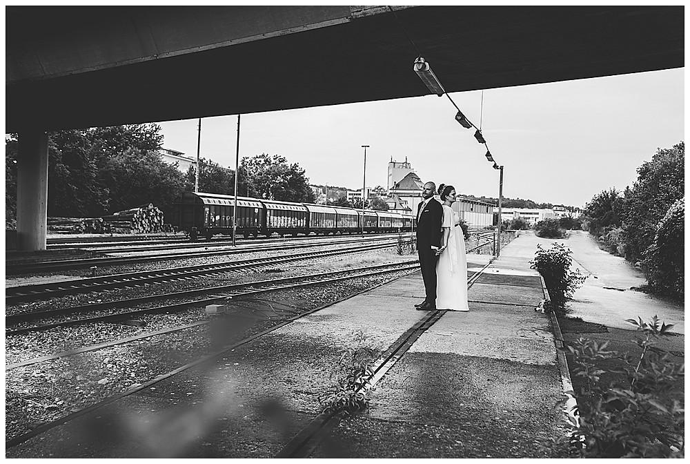 Brautpaarshooting Giengen Hochzeitsfotograf Heidenheim