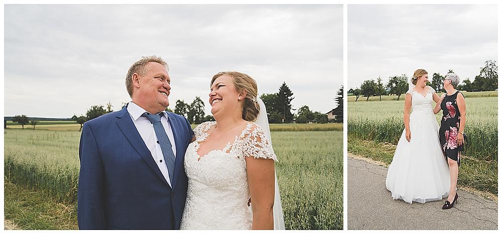 Heiraten Schwarzer Beck Dettingen  Familienbilder