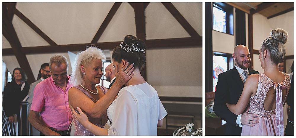 Hochzeitsfotograf Heidenheim Gratulation Standesamt