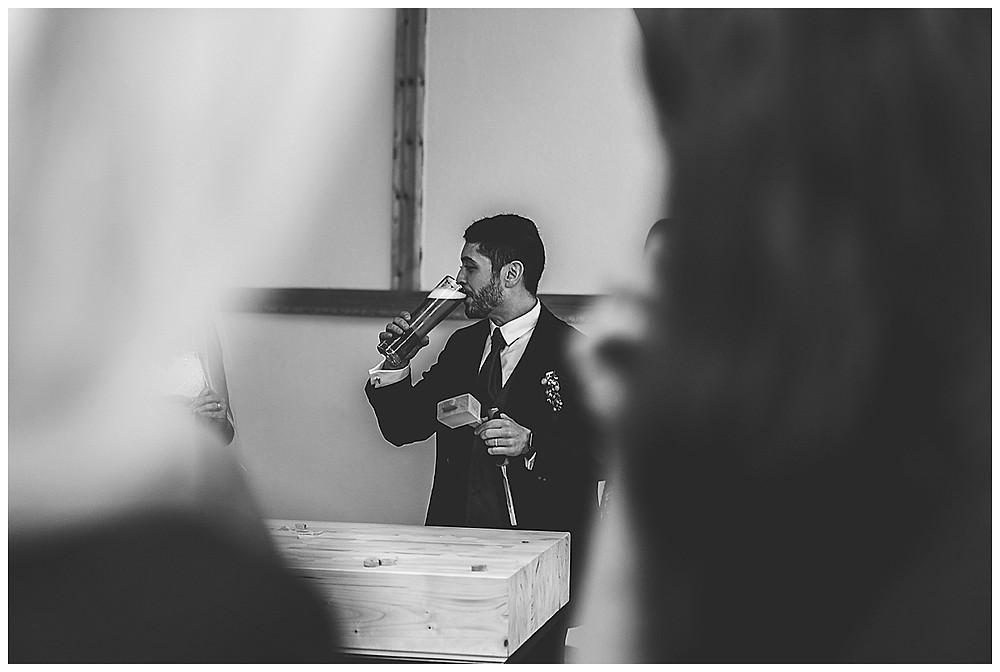 Schwarzen Beck in Dettingen Hochzeit feiern