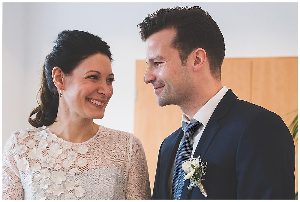 Brautpaar Standesamt Neu-Ulm